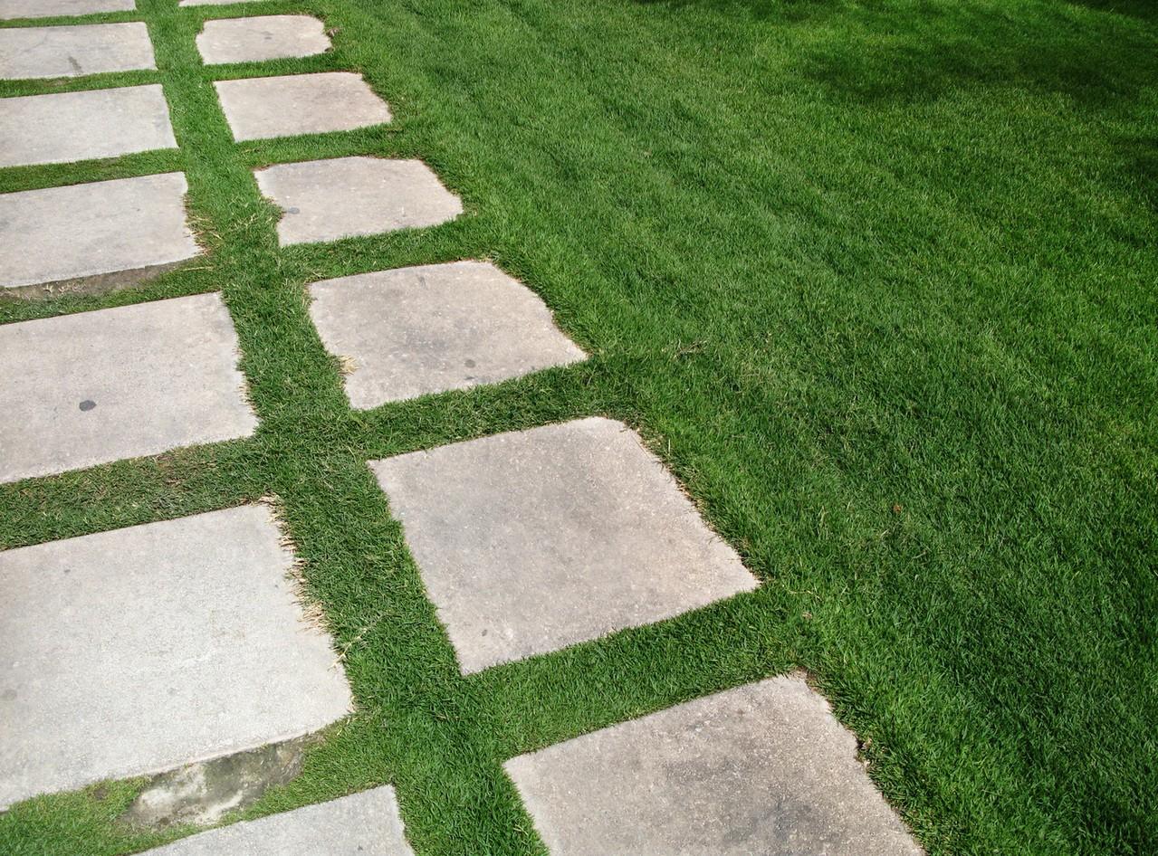 Ażurowe płyty jumbo do ogrodu – czemu warto na nie postawić?
